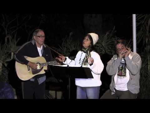 Hallelujah - Sandy Lessner, Bruce Farwell, Steve Berman