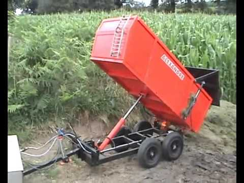 Ensilage tracteur tondeuse youtube - Mini tracteur tondeuse ...