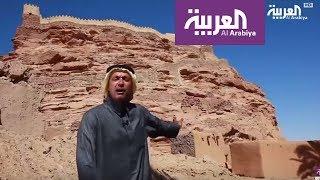 وقفات على خطى العرب 27