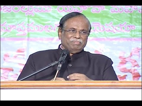 God Will Surely Bless You | Dr. Ananda Stira | Ministry Of Jesus | SubhavaarthA