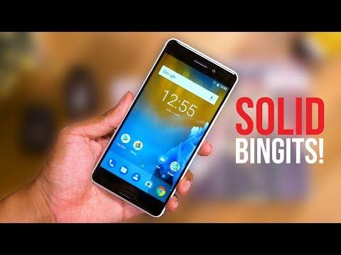 Unboxing Nokia 6 - UDAH RESMI!