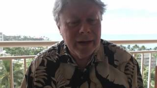 Sex and Romance, Ep. 46: The Four Marriage Questions (recorded in Hawaii)