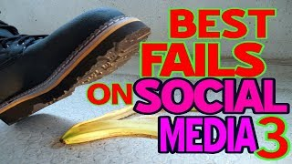 Best Fails on Social Media (part 3) | Karibian6600