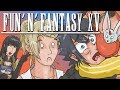 FUN N FANTASY XV Final Fantasy XV Cartoon Parody mp3