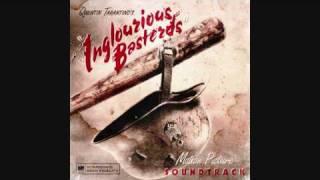 "Inglorious Basterds OST - #06 - ""One Silver Dollar"" (Un Dollaro Bucato) - Gianni Ferrio"