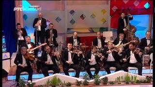 Maya Berović - Veseljak - (LIVE) - Žikina Šarenica - (TV RTS 2016)