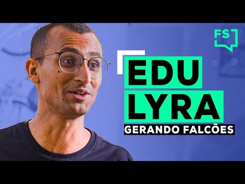 Edu Lyra - Gerando Falcões  Identidade FS 35