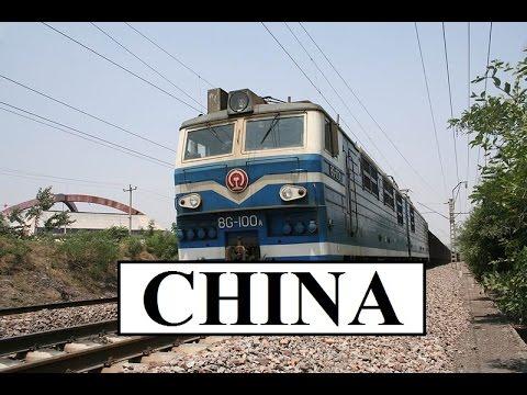 China/Peking to (Urumqi-Turpan-Kashgar) 2002 Part 6