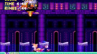 Sonic the Hedgehog 3 - Vizzed.com GamePlay - User video