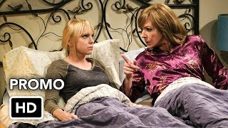 "Mom 5x08 Promo ""An Epi-Pen and a Security Cat"" (HD)"