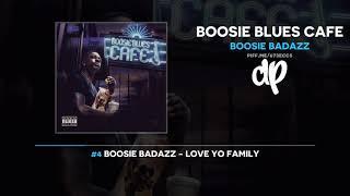 Boosie Badazz - Boosie Blues Cafe (FULL MIXTAPE)