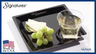 Signatures™ Customized Disposable Tableware