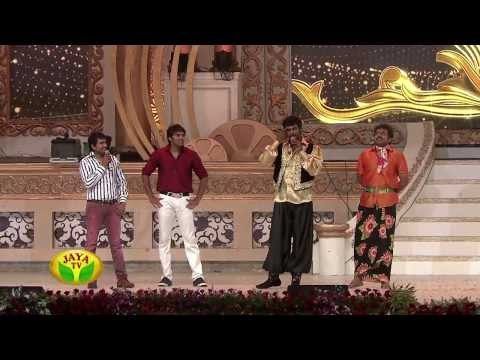 Santhanam | Jeeva | Vishal | Karthi | Arya In 100 Year Indian Cinema Celebration