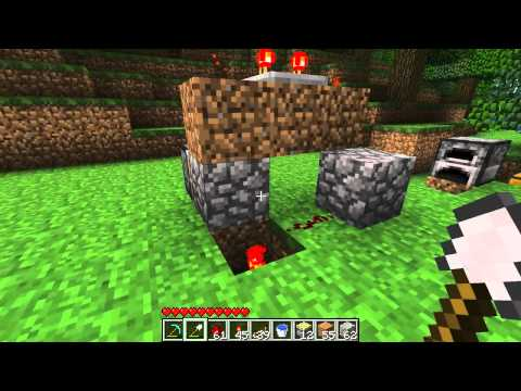 Minecraft Craft Of The Titans Pets Tutorial