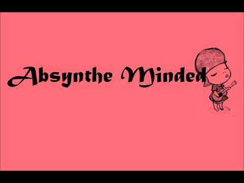 Absynthe Minded - Full Live in Vienna (2012)