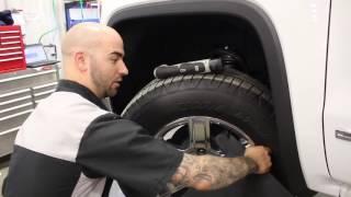 King's Kustoms Episode 5 - GM Chrome Exhaust Tip &