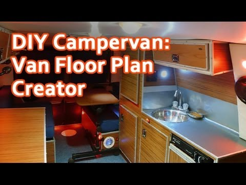 Amazing Tool Design Online Your Diy Camper Van Youtube