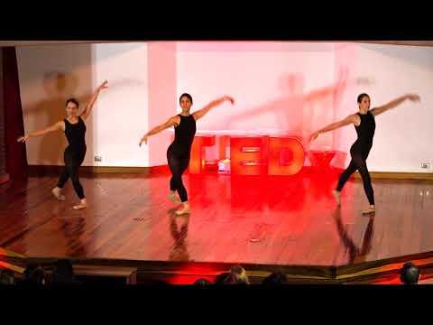 Empoderándonos juntas | Katherina Madriz | TEDxLlorenteWomen