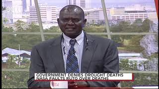Tales Behind Turkana,Baringo & Other Asal  Counties Drought & Famine