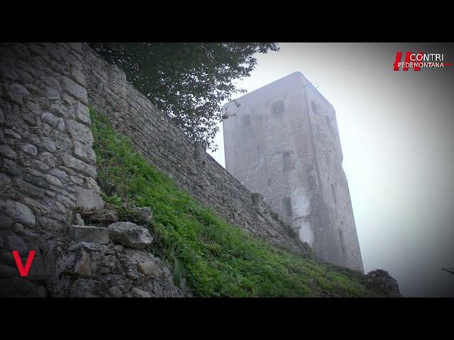 Incontri in Pedemontana - Il Castello di Collalto e la leggenda di Bianca di Collalto