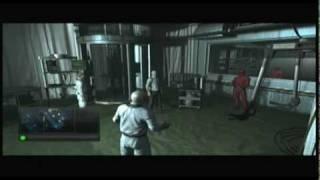 Splinter Cell: Double Agent Mission 10 part 2