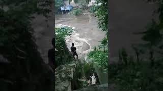 Download lagu BANJIR KALI BANJARAN PURWOKERTO MP3