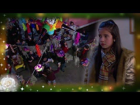 Nuestra primera Navidad feliz  | La rosa de Guadalupe