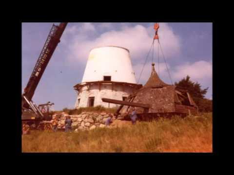 Nordskov Mølles Livshistorie, fortalt af Johnny Reimar, pro. af Peter Sandholt
