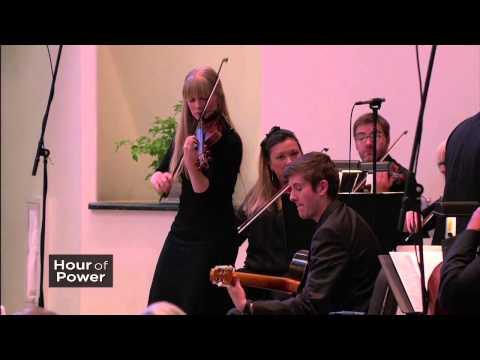 """Csardas"" - Luanne Homzy and Tommy Davy - HOP2380"