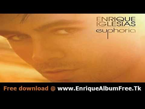 Enrique Iglesias Ft. Akon - One Day At A Time + Free Download Link