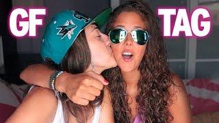 The Girlfriend Tag - Arielle & Nikki