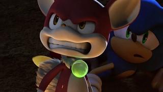 Sonic Unleashed Walktrough Part 12 HD