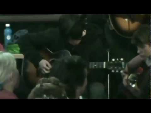 Roses Gap Music Camp 2012 - Sunday Concert - GRAHAM INTERMEDIATE GUITAR