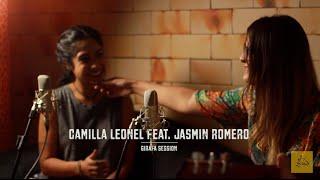 Supercombo - Amianto (cover por Camilla Leonel e Jasmin Romero) Girafa Session