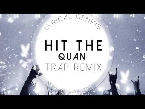 iHeart Memphis - Hit The Quan (Trap Remix G.Rose)