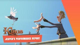 Jesper's Performance Report