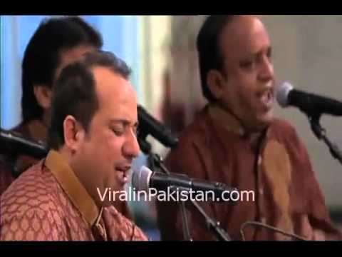 Rahat Fateh Ali Khan LIVE performance at Nobel Peace Prize Ceremony
