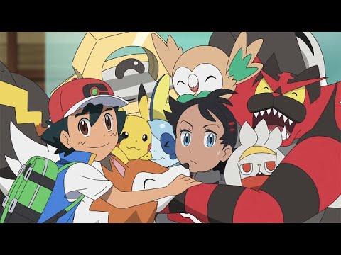 Download Alola! Bienvenue chez vous! | Voyages Pokémon | Extrait officiel