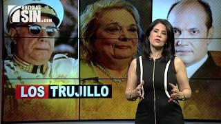 Entrevista a Angelita Trujillo, madre del nieto del dictador...