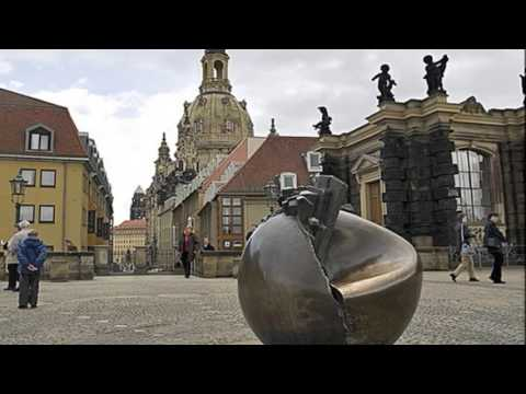 What To See In Dresden.Places To Visit In Dresden