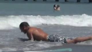 Skim Juno Beach