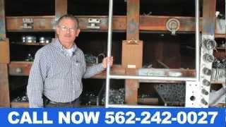 Fencing Supplies Orange County Ca (562) 242-0027 Chain Link Fence Supplies Orange County Ca