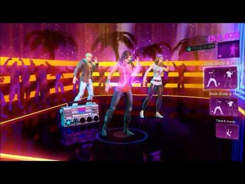 Dance Central Spotlight - Something Big...