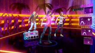 Dance Central Spotlight - Something Big (Fanmade)