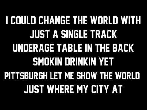 Mac Miller - Smile Back [Lyrics On Screen] (Free Download)