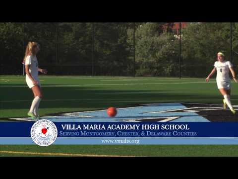 Visit Villa Maria Academy High School