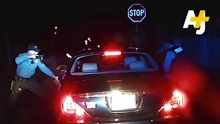 Police Shooting In New Jersey Caught On Camera