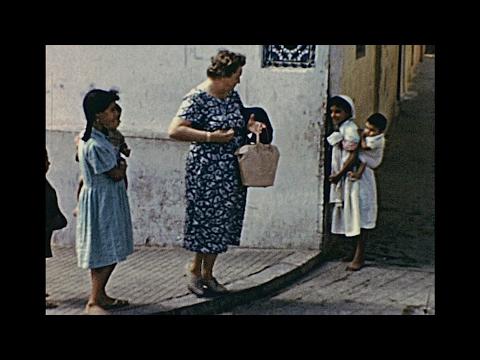 Morocco 1960