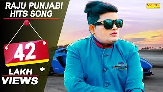 Raju Punjabi Hit Song 2016  Vr Bros  New Haryanvi Latest Song By Raju Punjabi