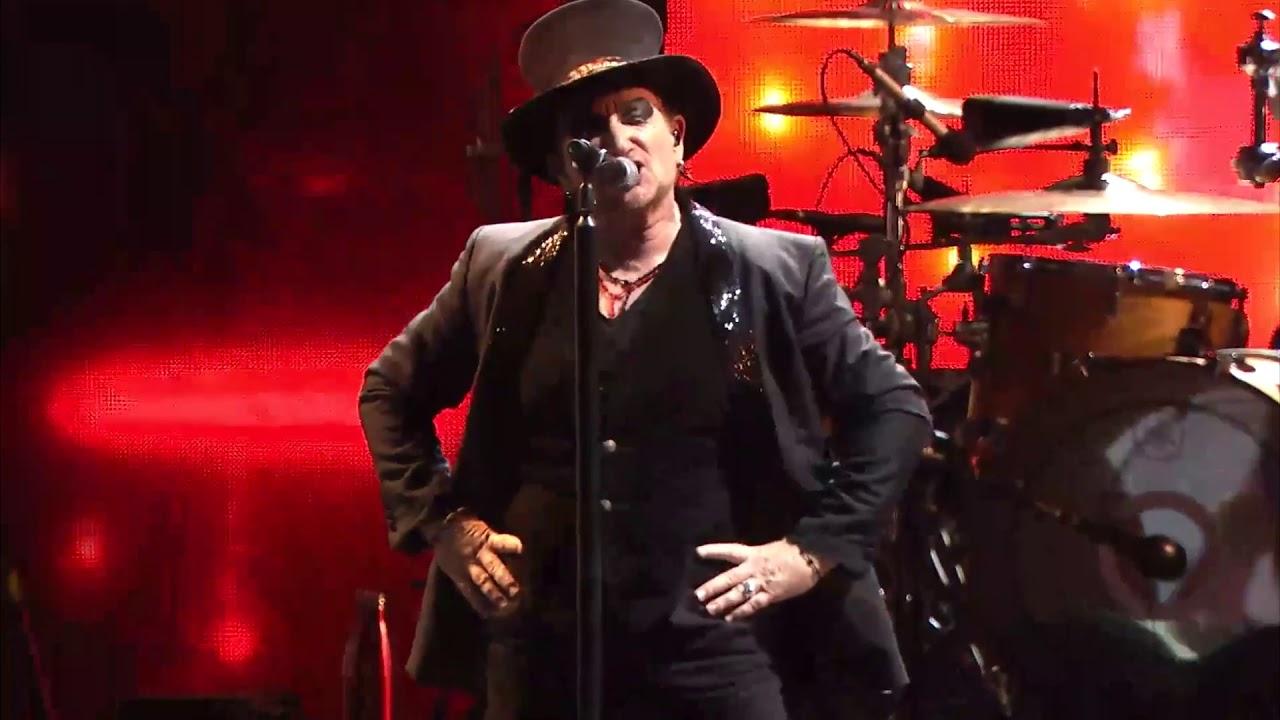 U2 - 2019-12-04 Tokyo - Elevation (proshot) (SiriusXM - U2 ...